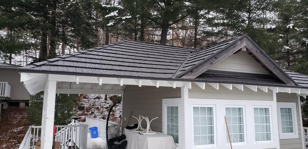 Gallery Metal Roofing Professionals Huntsville Stop